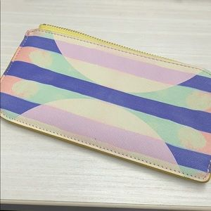 Barely used Anthropologie wallet
